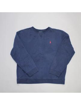 90s Logo Sweatshirt by Polo Ralph Lauren  ×  Vintage  ×