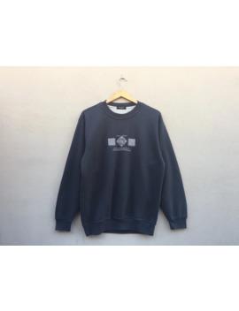 Vintage Mc Nine Homme Sweatshirt by Vintage  ×  Brand  ×