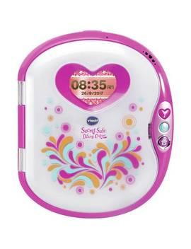 V Tech Secret Safe Colour Diary843/9006 by Argos
