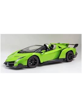 Gearmaz Rc Lamborghini Veneno 1:16706/0483 by Argos