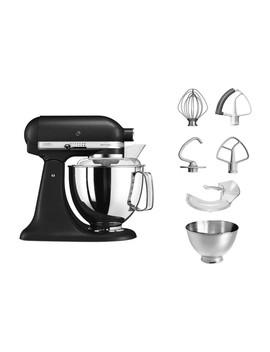 Artisan Keukenmachine 4,8 Liter 5 Ksm175 Psebk by Kitchen Aid