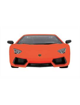 Remote Controlled Lamborghini Adventador 1:16833/8918 by Argos