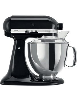 Kitchen Aid Artisan 5 Ksm175 Pseob   Keukenmachine   Onyx Zwart by Kitchen Aid