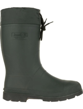 Kamik Men's Hunter Insulated Waterproof Winter Boots by Kamik