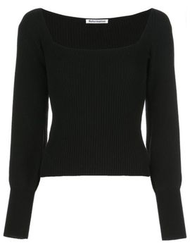Isabel Knitted Top by Reformation