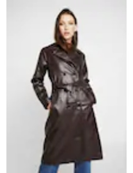 Croc   Trenchcoat by Dorothy Perkins