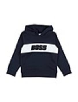 Sweatshirt by Boss