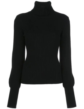 Victoria Turtleneck Jumper by Reformation
