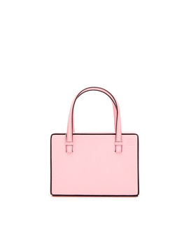 Postal Small Bag       Pastel Pink by Loewe