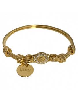 Medusa Bracelet by Versace