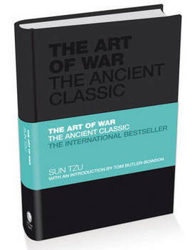 The Art Of War: The Ancient Classic   Capstone Classics (Hardback) by Waterstones