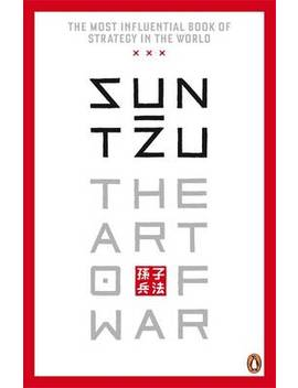 The Art Of War (Paperback) by Waterstones