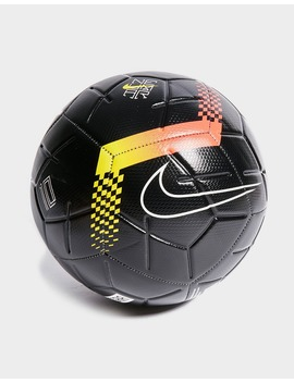 Nike Neymar Jr 2019/20 Strike Football by Jd Sports