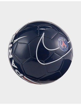 Nike Paris Saint Germain Skills Football by Jd Sports