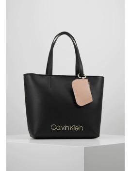 Must   Borsa A Mano by Calvin Klein