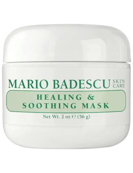 Healing & Soothing Masker Mario Badescu Masker by Mario Badescu