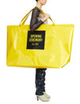 Super Large Tote by Opening Ceremony