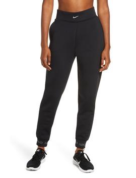 Pro Dri Fit Fleece Pants by Nike