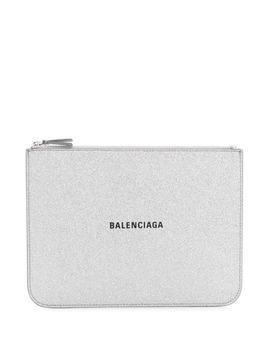 Balenciaga Clutch by Balenciaga