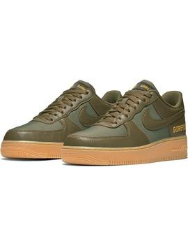 Air Force 1 Gore Tex® Waterproof Sneaker by Nike