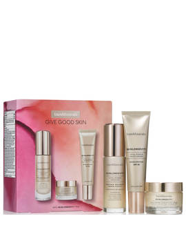 Bare Minerals Give Good Skin Gift Set (Worth £76.00) by Bare Minerals