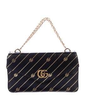 2018 Thiara Double Shoulder Bag W/ Tags by Gucci