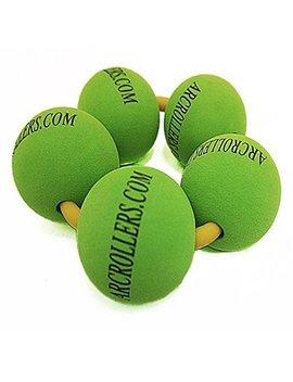 Myo Balls Original 5  Foam Roller Balls by Myo Balls