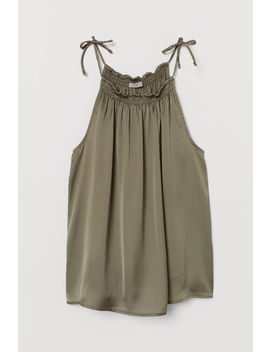 Linne I Satin by H&M