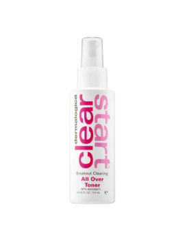 All Over Toner Breakout Clearing by Dermalogica