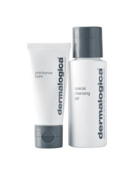 Get Glowing by Dermalogica