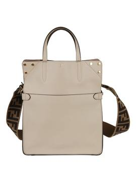 Fendi Flip Regular Shoulder Bag by Fendi