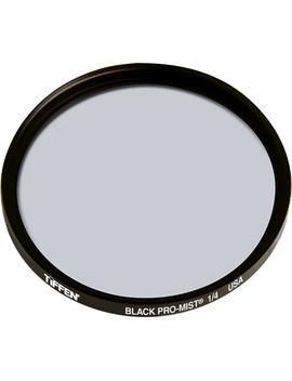 Tiffen 67mm Black Pro Mist 1/4 Filter by Tiffen
