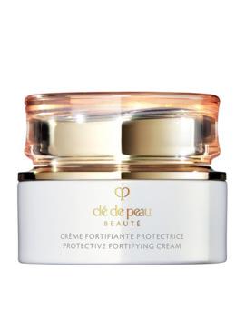 Protective Fortifying Cream by Clé De Peau Beauté