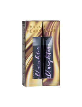 Heavy Dose All Nighter Setting Spray Duo by Urban Decay