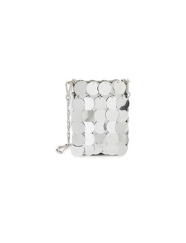 1969 Sparkle Mini Bag by Paco Rabanne