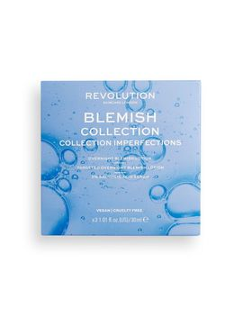 Blemish Set by Revolution