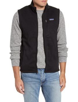 Better Sweater® Zip Vest by Patagonia