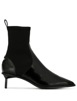 Carmen Ii Boots by Senso