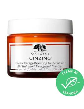 Gin Zing™ Oil  Free Energy Boosting Gel Moisturizer by Origins