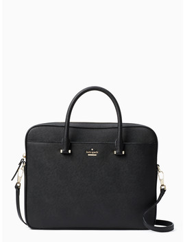 "13"" Saffiano Laptop Bag by Kate Spade"