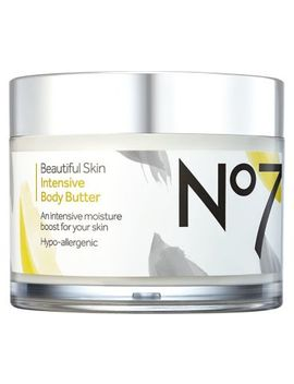 No7 Beautiful Skin Intensive Body Butter by No7