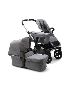 Donkey2 Classic Mono Complete Stroller With Bassinet by Bugaboo