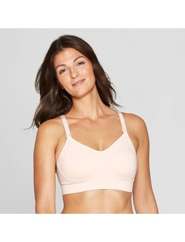 Women's Nursing Seamless Bra   Auden™ by Auden