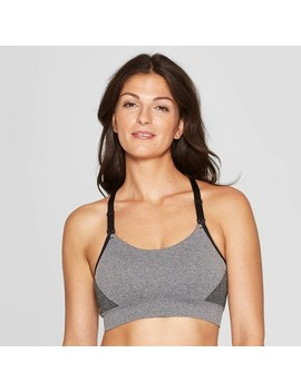Women's Nursing Yoga Bra   Auden™ by Auden