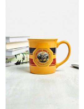 Pendleton Yellowstone Mug by Pendleton