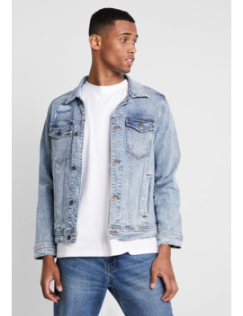 Trucker Light   Jeansjacke by Hollister Co.