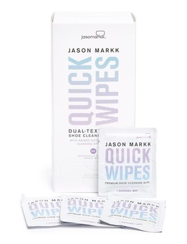 'quick Wipes' Shoe Cleaning Wipes by Jason Markk