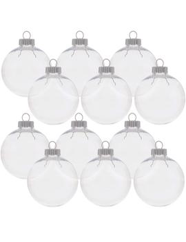 "Glass Ball Ornaments   2 5/8"" by Hobby Lobby"
