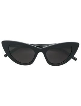 New Wave 213 Lily Sunglasses by Saint Laurent Eyewear