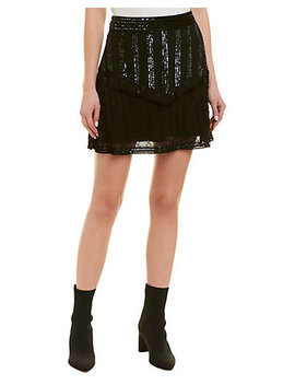 Walter Baker Judy Mini Skirt by Walter Baker